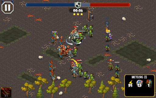Royal Heroes: Auto Royal Chess screenshots apkspray 14