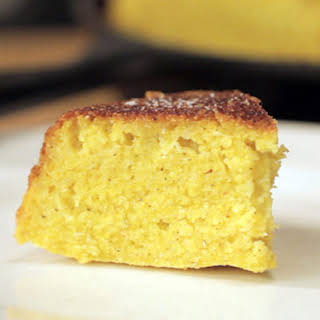 Cornbread No Flour No Sugar Baking Powder Recipes.