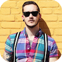 Hipster Photo Maker icon