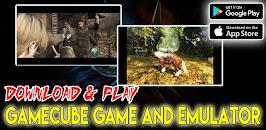 Download Dolphin Emulator Gold - GameCube Emulator Emu APK