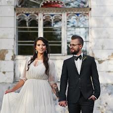 Wedding photographer Paweł Wrona (pawelwrona). Photo of 25.11.2017