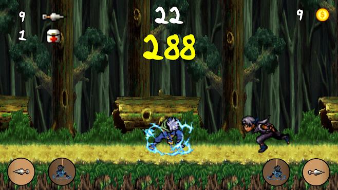 Battle of Ninja v1.4