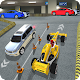 US Parking Formula Car: Car Parking Games (game)