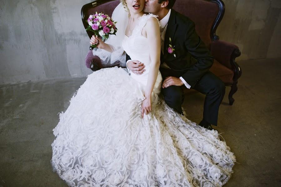 Wedding photographer Igor Shevchenko (Wedlifer). Photo of 06.12.2016