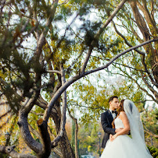 Wedding photographer Aleksandr Khmelevskiy (Salaga). Photo of 19.03.2014