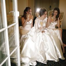 Wedding photographer Oleksandr Kernyakevich (alex94). Photo of 22.10.2018