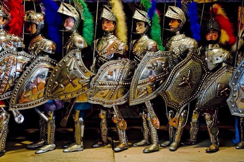 Gli antichi guerrieri di Croatti Carlo
