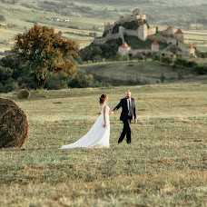 Svatební fotograf Tudose Catalin (ctfoto). Fotografie z 26.09.2018
