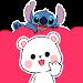 Osito y Koala - Love WAStickerApps icon