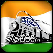 Indian Railway All Info - Live Train & PNR Status 1.7 Icon