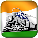Indian Train Railway All Info icon