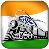 Indian Train Railway All Info
