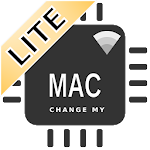 Change My Mac Lite 0.1.1