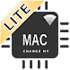 Change My Mac Lite - Androidアプリ