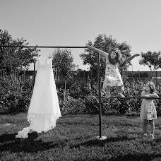 Wedding photographer Guraliuc Claudiu (guraliucclaud). Photo of 14.07.2017