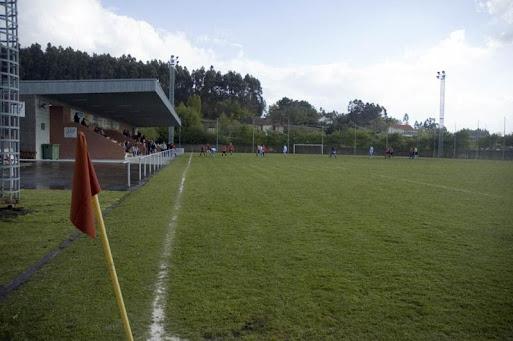 ADR. Numancia de  Ares. Aficionados 2017-2018. El Numancia visitará el  Campo Municipal de Mourente en Valdoviño.