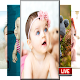Download Cute Baby Kids Wallpapers Live HD For PC Windows and Mac
