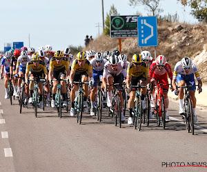 Renners in de Giro maken zich zorgen: UCI zorgt voor extra coronatesten
