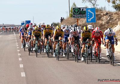 Langste etappe op het programma in de Giro: laatste kans voor sprinters