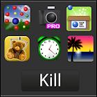 Application Icon Killer Pro icon