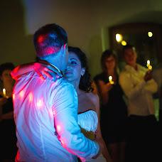 Wedding photographer Attila Kulcsár (kulcsarati). Photo of 30.11.2014