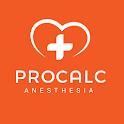 ProCalc Anesthesia icon