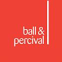 Ball & Percival icon
