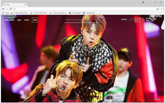 Unduh 300+ Wallpaper Bts Google HD Terbaru