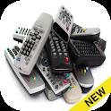 CCP Universal TV Remote Control icon