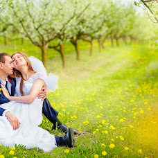 Wedding photographer Roman Lakeev (lacheev). Photo of 06.05.2015