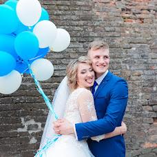Wedding photographer Marіya Petrunyak (petrunyak). Photo of 01.09.2017