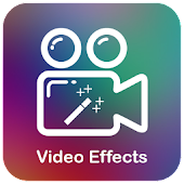 Video effects=Filter,Effect,Funimation