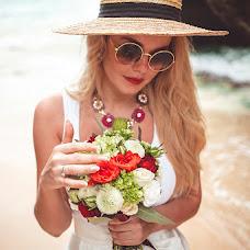 Wedding photographer Kirill Kuznecov (KKuznetsovBali). Photo of 06.01.2017