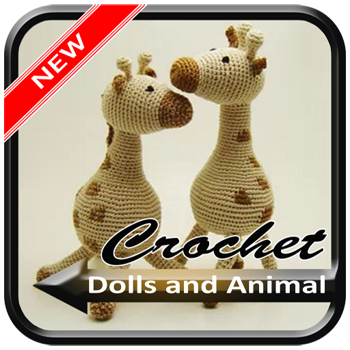Crochet Dolls and Animals (app)