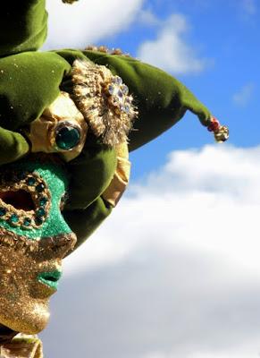 La maschera di ombry