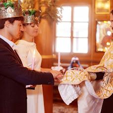 Wedding photographer Katya Chernyshova (KatyaVesna). Photo of 15.03.2015