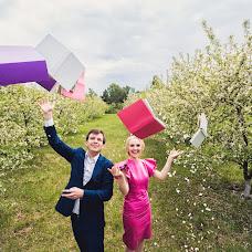 Свадебный фотограф Денис Осипов (SvetodenRu). Фотография от 16.06.2015