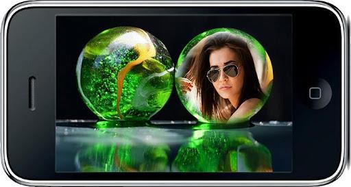 Bubble: Photo Frames