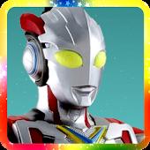 Tải Ultra Hero Evolution miễn phí