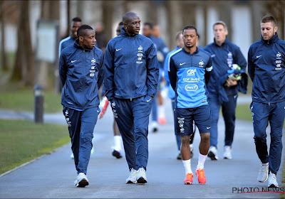 Il n'y a pas que Karim Benzema qui pense encore à l'Équipe de France