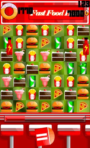 Fast Food Bash