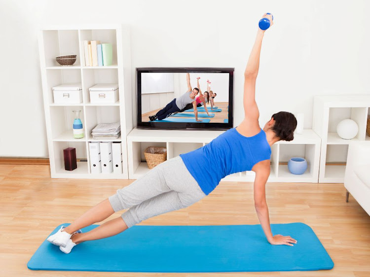 YouTube's free workout channels make it easier to exercise from home.