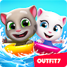 Install  Talking Tom Pool