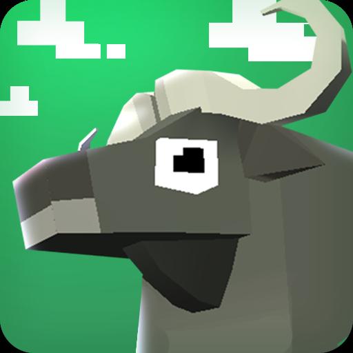 Rodeo Stampede (game)
