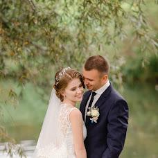 Wedding photographer Anastasiya Smirnova (ASmirnova). Photo of 17.09.2016