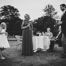 Wedding photographer Wouter Van twillert (vantwillert). Photo of 08.02.2016