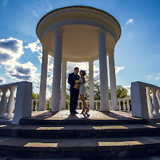 Wedding photographer Ruslan Botis (Botis). Photo of 07.03.2016