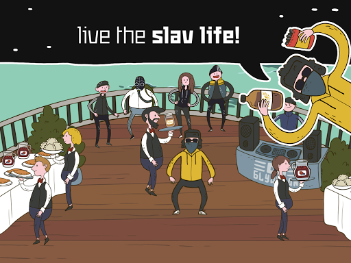 Life of Boris: Super Slav for PC