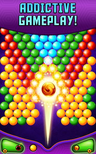 Shoot Bubble Puzzle screenshot 5