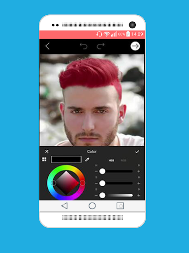 guide for PicsArt photo studio for PC